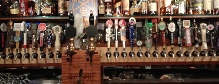 Backcountry Pizza & Tap House is one of Restaurants To Go To.