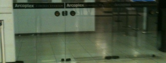 Arcoplex Rio Claro is one of Arcoiris e Arcoplex Cinemas.