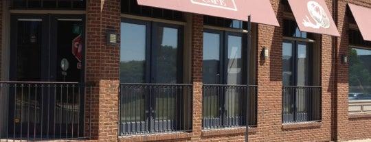 Germantown Cafe is one of Germantown.