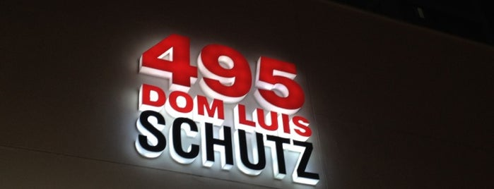 Schutz is one of Guia de compras.
