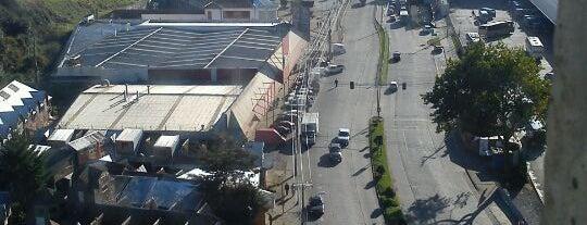 Terminales de Buses en Puerto Montt