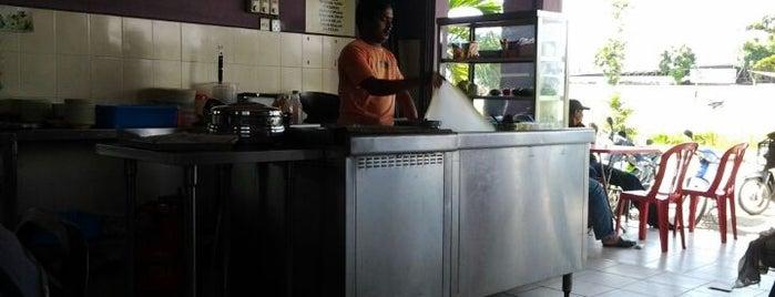 Restoran Madina Maju is one of Makan Time..