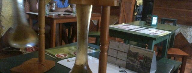 Cantina Mariachi Cc. Rincón De La Victoria is one of Restaurantes Cantina Mariachi.