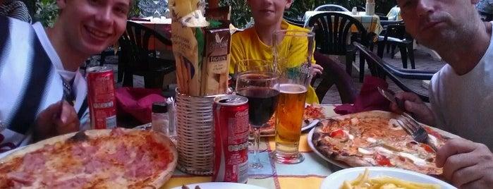 ristorante Il Faro is one of PIBWTD.