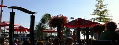 Watermark Irish Pub & Restaurant is one of Best TO Patios.