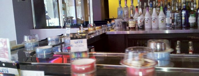Umi Sushi + Tapas is one of Rocky Hill, CT.