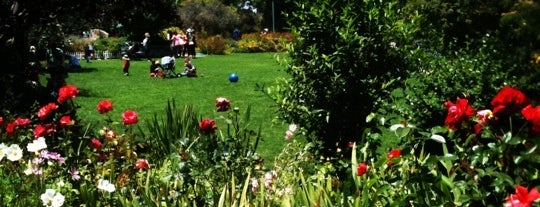 South Coast Botanic Garden is one of south bay beach cities.