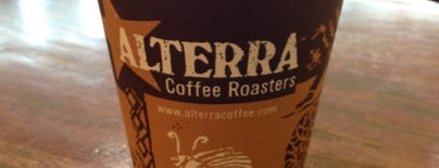 Alterra Coffee is one of Must-visit Coffee Shops in Milwaukee.