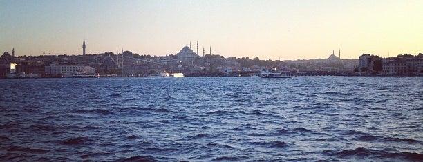 İstanbul Boğazı is one of Kuyumcu.