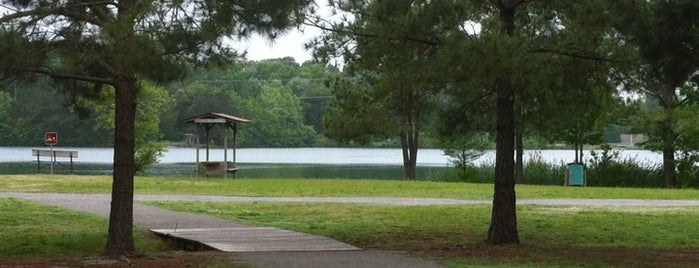 Oak Grove Lake Park is one of Places To Visit.