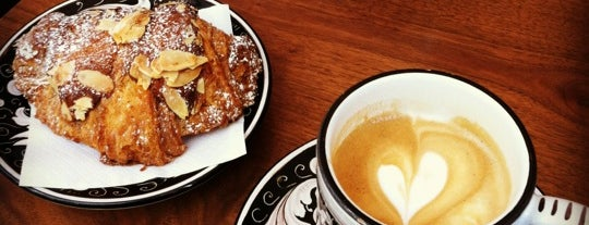 La Colombe Torrefaction is one of 25 Most Reviewed NYC Places on Fondu.