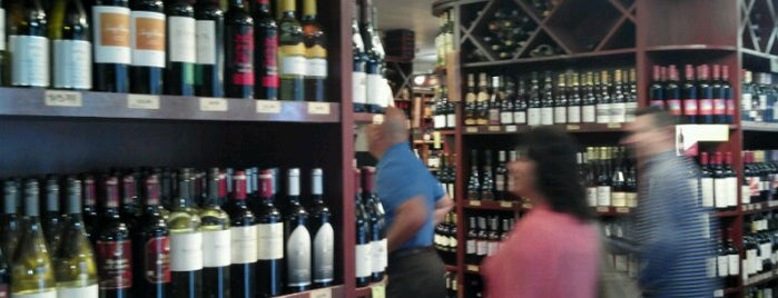 Beacon Wines & Spirits is one of Wine and Liquore.