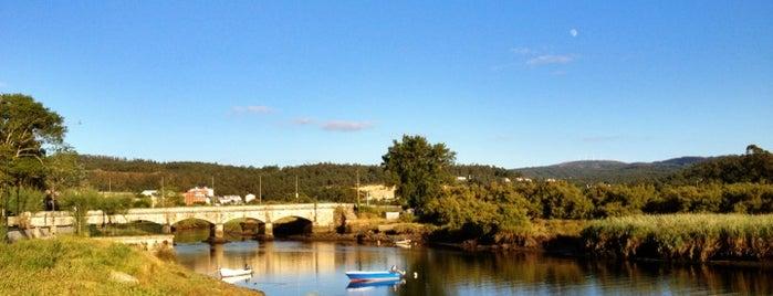 Ponteceso is one of Concellos da Provincia da Coruña.