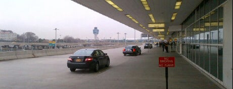 LaGuardia Airport (LGA) is one of Airports of the World.