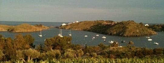 Ses Vistes is one of Destination Catalonia.