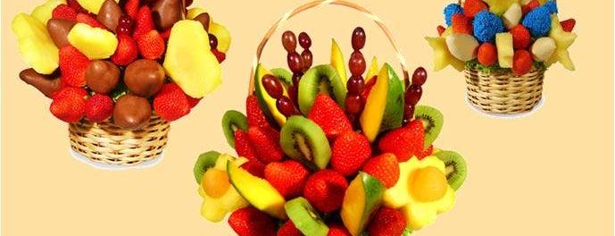 Arreglos Frutales is one of Restaurantes, Bares, Cafeterias y el Mundo Gourmet.