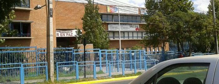 Colegio Alcántara de Peñalolén is one of Peñalolén.