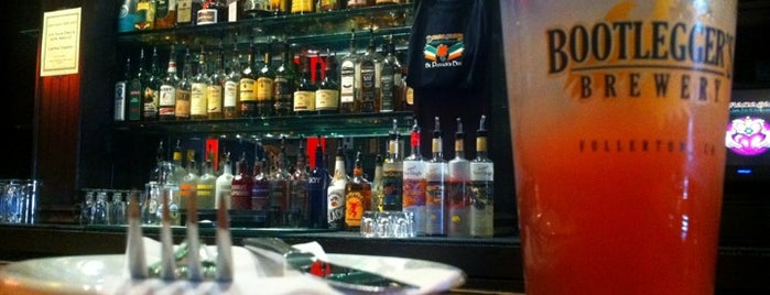 Branagan's Irish Pub is one of Guide to Fullerton's best spots.