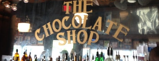 Harry's Chocolate Shop is one of Purdue to do list.