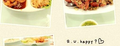 ครัวเจ๊ง้อ (Je Ngor's Kitchen) is one of M-TH-18.