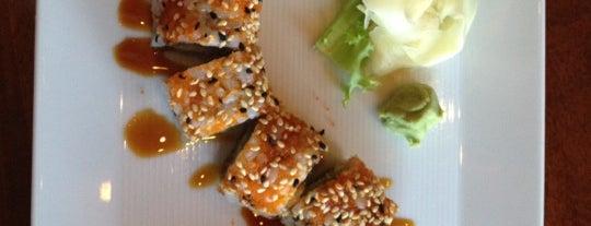 Ziree Thai & Sushi is one of Florida Favorite *Eats & Treats*.