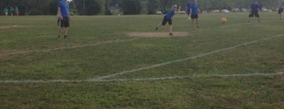 Syracuse Kickball Park is one of Favorite Places In Syracuse..
