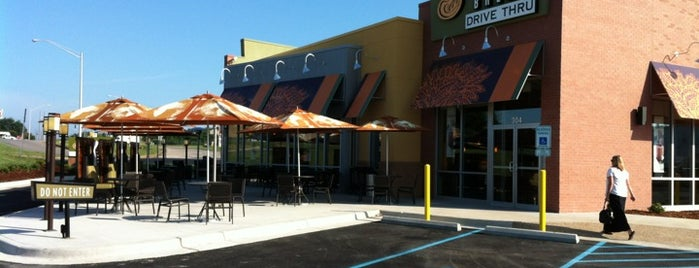 Panera Bread is one of Food in The Shoals Area.