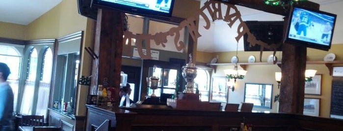 Unionville Arms Pub is one of My favorite restaurants.