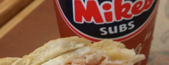 Jersey Mike's Subs is one of Sammiches!.