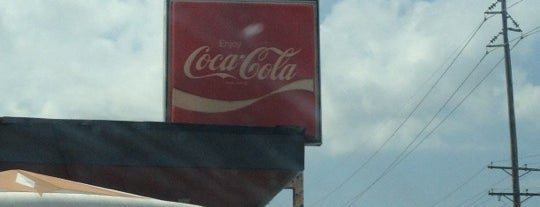 Bunyan's Bar-B-Q is one of Food in The Shoals Area.