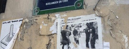 Rue Tiquetonne is one of Paris, FR.