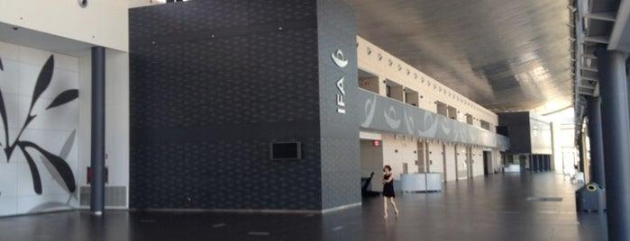 Institución Ferial Alicantina (IFA) is one of Lugares.