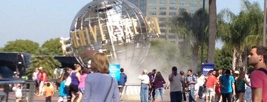 Universal CityWalk is one of Must Visit - LA.