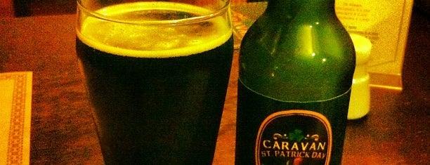 Caravan is one of Pub's Temuco.