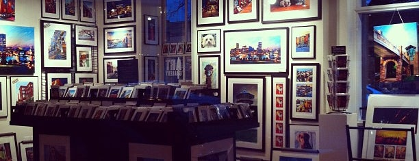 Robert McClintock Gallery is one of Art, Books, Music, And More.