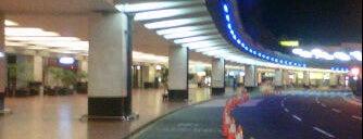 Soekarno-Hatta International Airport (CGK) is one of Must Visit Places in Jakarta ( Indonesia ).