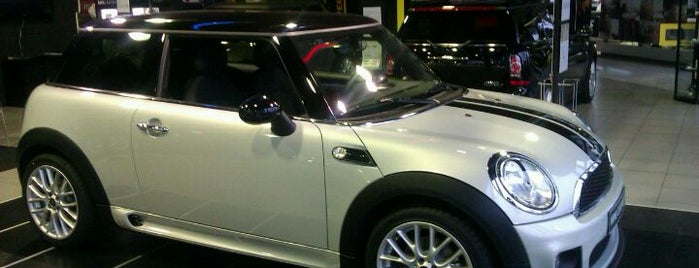 Novauto Mons is one of Automotive & Racing.