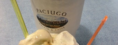 Paciugo Gelato & Caffé is one of Places I want to try out II (eateries).