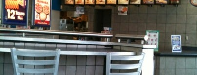 Taco Bell is one of Favorite affordable date spots.
