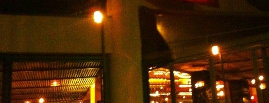 ¡Venga! is one of Henri's TOP Bars!.