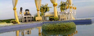 Tirtha Bridal Bali is one of Beautiful Wedding Chapels in Bali.