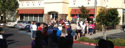 Chick-fil-A Pleasant Grove is one of Top 8 favorites places in Rocklin, CA.