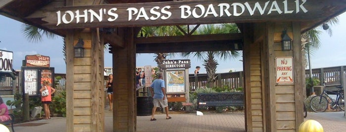 John's Pass Village and Boardwalk is one of Guide to Madeira Beach's best spots.