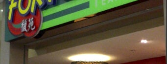Fortune Tea House SM Pampanga is one of Restaurants.