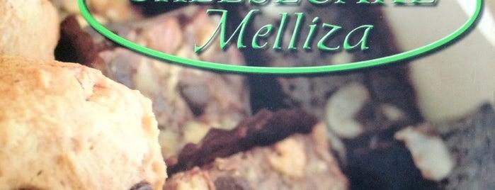 Cheesecake Melliza is one of Restaurants.
