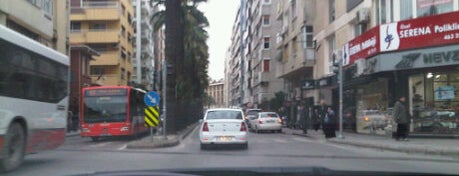 Alsancak is one of BURSASPOR 4sq.