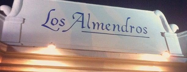 Los Almendros is one of Los imperdibles.