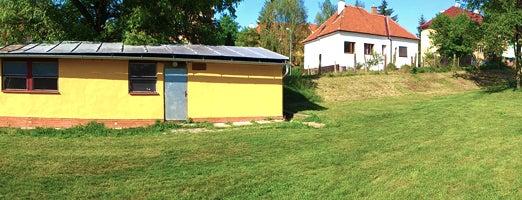 Klubovna na Jiráskové is one of Místa v Napajedlích.