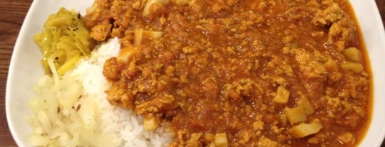 モリ商店 is one of Osaka's Best Curry Places.