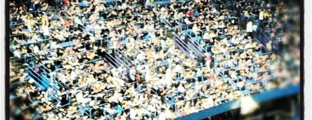 Rogers Centre is one of TIFF in the Park Special Offers 2012.